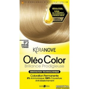 KERA OLEO COLOR 9.3