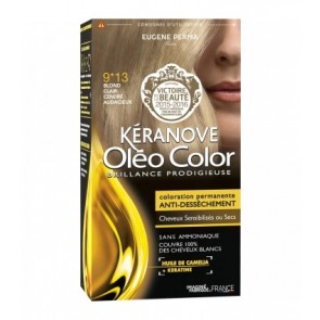 KERA OLEO COLOR 9.13