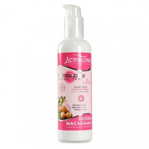 ACTIV LAIT ACTIGLOSS 240ML