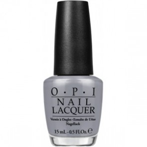 OPI NLF79 EMBRACE THE GRAY 15ML