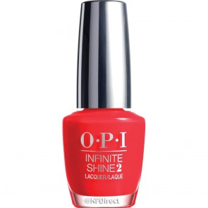 Vernis à ongles OPI UNREPENTANTLY RED 15ml