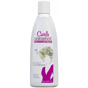 Curls Unleashed Second Chance Curl Refresher