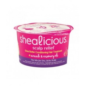 NEW ORG ROOT STIM. SHEALICIOUS SCULP RELIEF 2.5 OZ