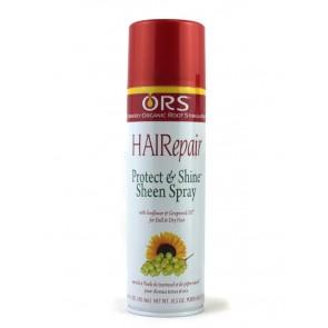 Spray brillance protection et éclat 431mL