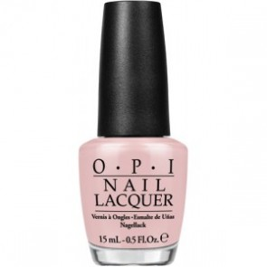 Vernis à ongles OPI put it in neutral