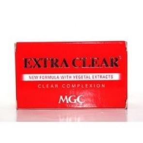 SAVON  MGC EXTRA CLEAR ROUGE