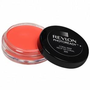 Revlon Cream Blush 300 Coral Reef