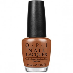 Vernis à ongles OPI A piers to be tan 15ml