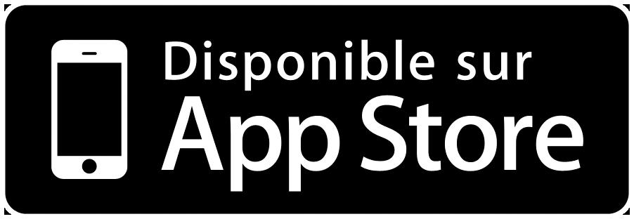 Appli MGC disponible sur Apple Store
