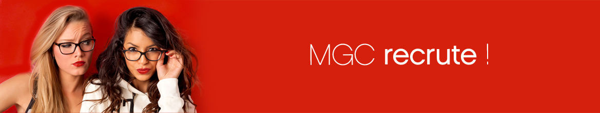 Recrutement MGC beauty