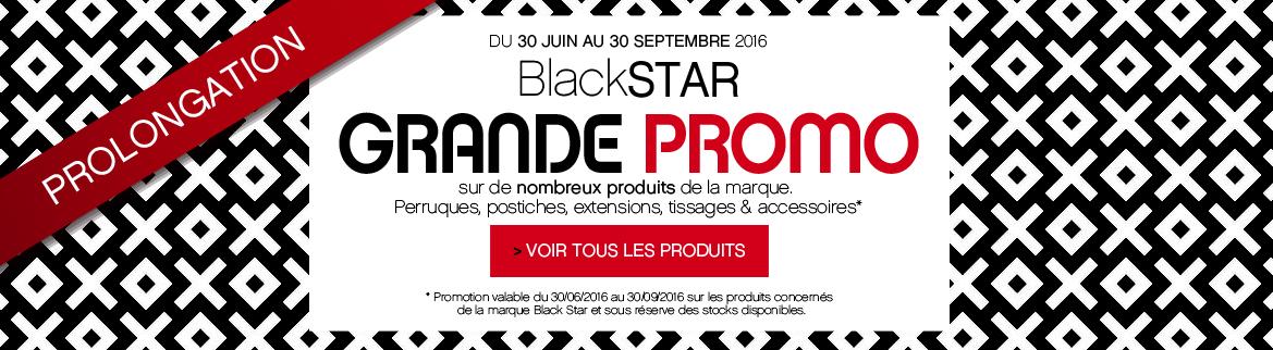 Promotions Black Star