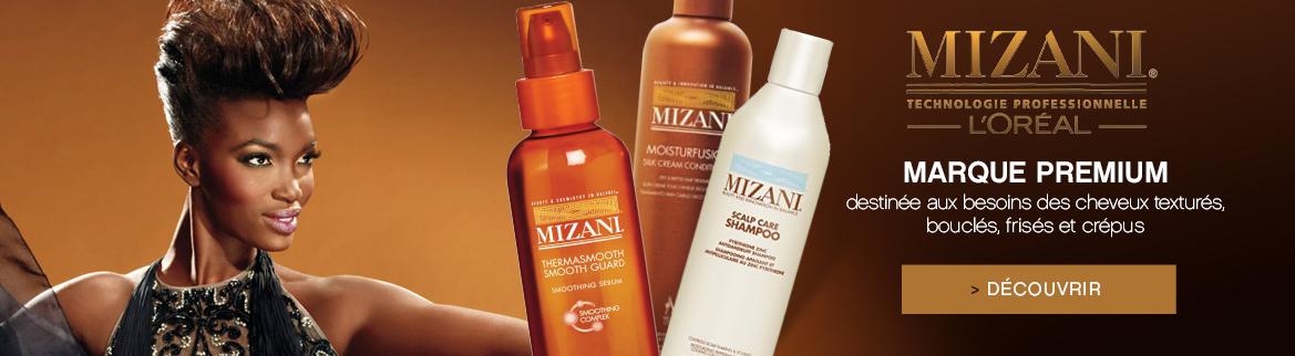 Mizani - MGC
